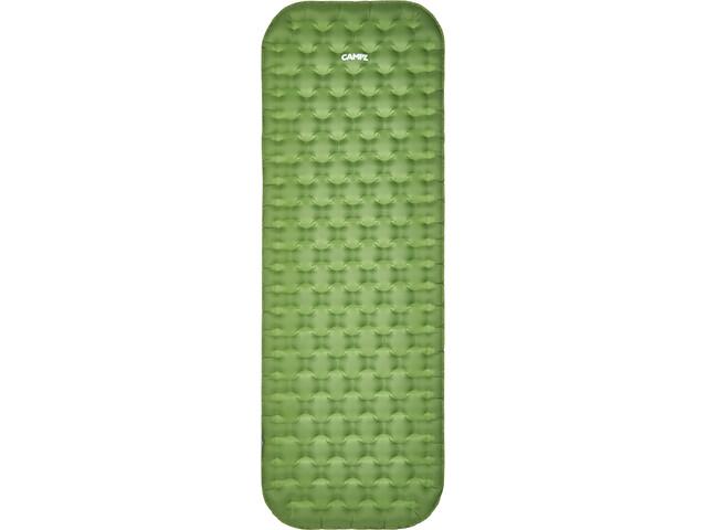 CAMPZ Comfort Trekking Mat Light 9.0, dark green